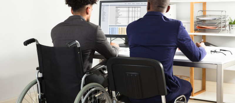 Overcoming challenges in Online Data Collection with PWDs