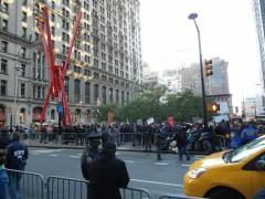 Liberty Square, Manhattan