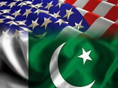 pakistan and US relationship