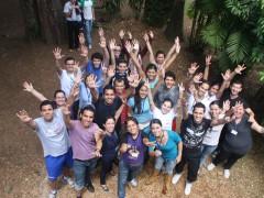 FESAmericaCentral class of 2011