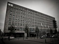 "Hotel ""Atlantic,"" Kiel, Germany. Photo by Alexey Sidorenko"
