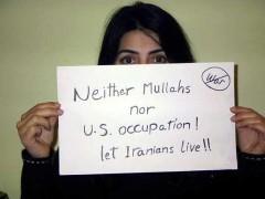 Let Iranians Live