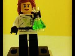 Who is your favorite woman in STEM? (Bettybrewer on Flickr, CC-by 2.0)