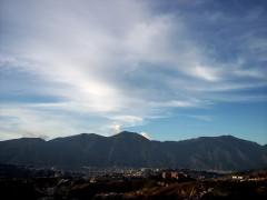Caracas and El Ávila