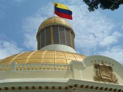 Venezuelan National Assembly Building