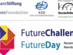 Future Day in Nairobi