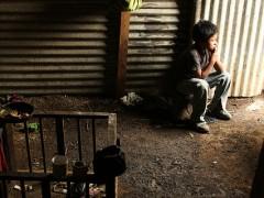 pobreza Guatemala