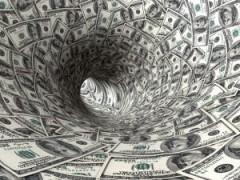 Illusion of money