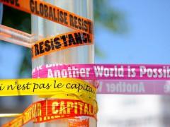 Lost in Economic Globalization?