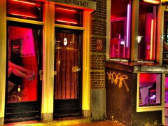 prostitution amsterdam