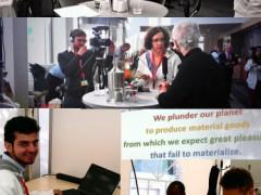 Global Economic Symposium 2013