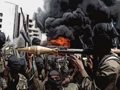 Terror Attacks in Borno/ Nigeria by Boko Haram. Photo by Jordi Bernabeu (CC BY 2.0)