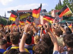FIFA World Cup in Köln 2006